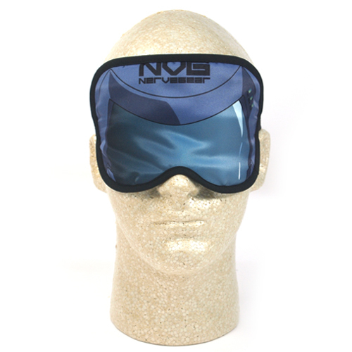 Nerve Gear Eye Mask