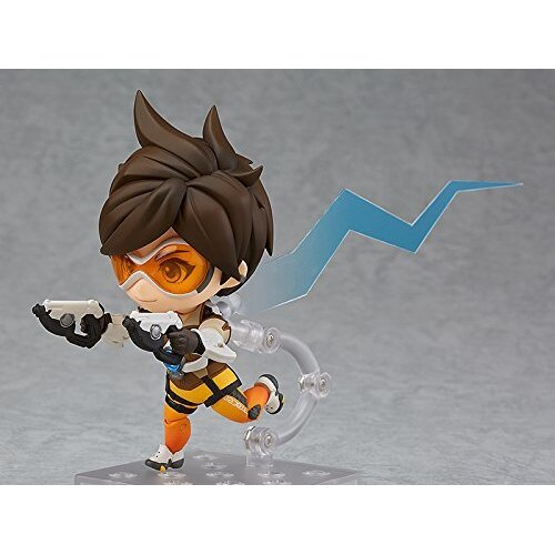 Nendoroid Tracer Classic Skin Edition
