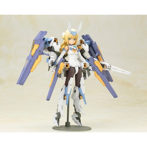 Frame Arms Girl Baselard