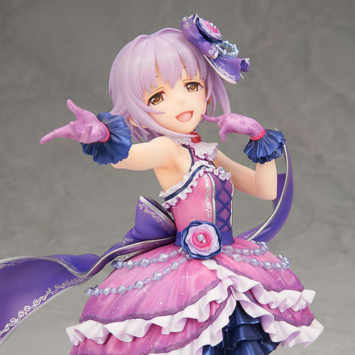 -PRE ORDER- Koshimizu Sachiko Self-Proclaimed Cute Ver.