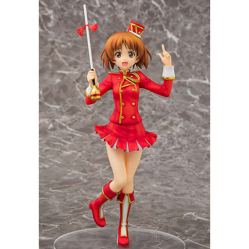 -PRE ORDER- Miho Nishizumi: Marching Band style