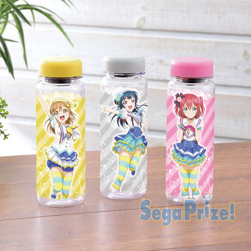 Love Live! Sunshine!! Bottle Collection First Years
