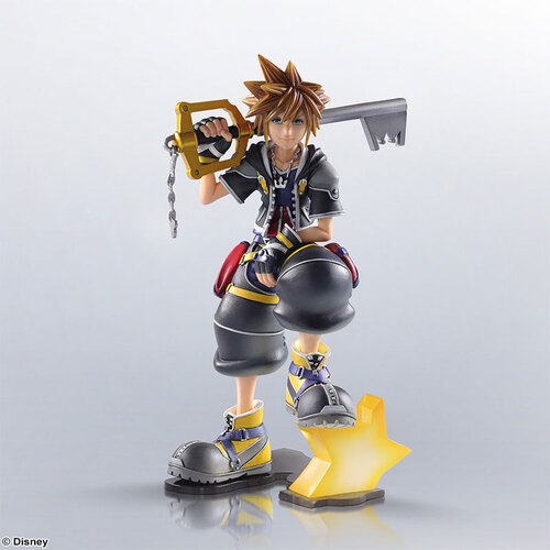 Static Arts Gallery Sora