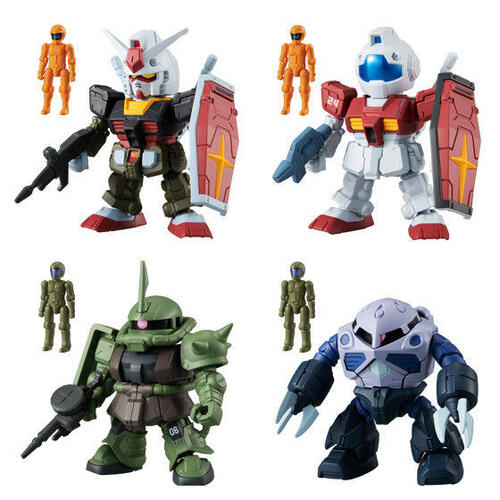 Gundam Micro Wars SP [BLIND BOX]
