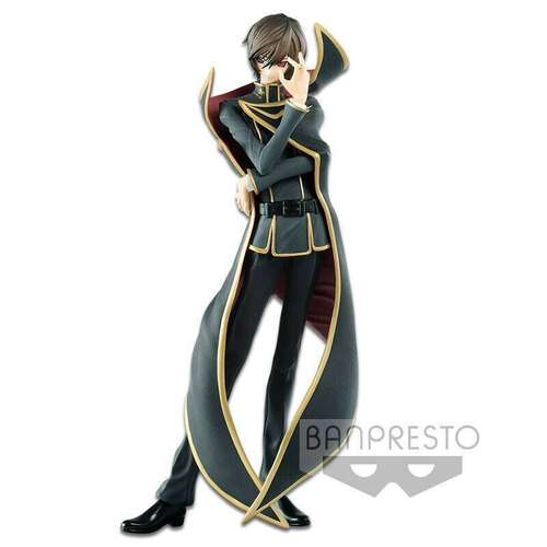 EXQ Figure Lelouch Lamperouge V2