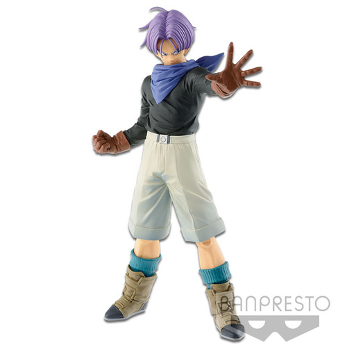 -PRE ORDER- Dragon Ball GT Ultimate Soldiers - Trunks