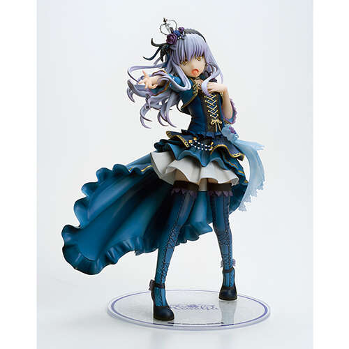 1/7 Scale Figure Vocal Collection Minato Yukina From Roselia