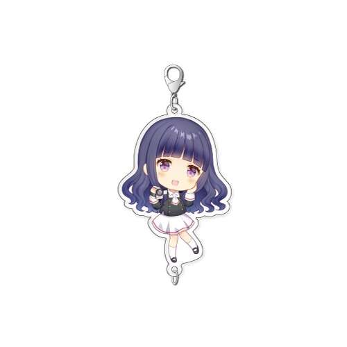 Chain Collection Daidouji Tomoyo