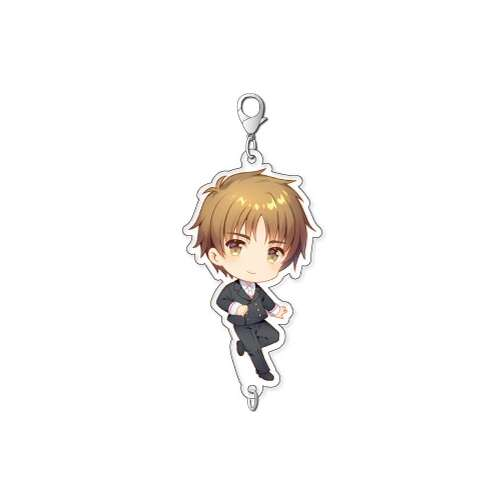 Chain Collection Li Syaoran