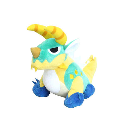 Monster Plush Jinouga