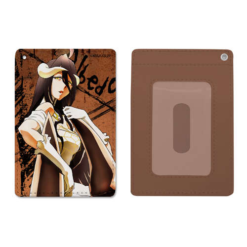 Albedo Full Color Pass Case