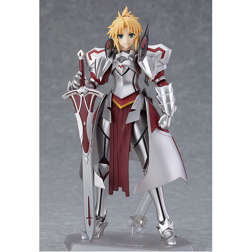 "figma Saber of ""Red"""