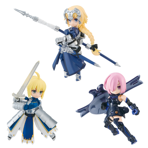 Desktop Army Fate/Grand Order No.1 [BLIND BOX]