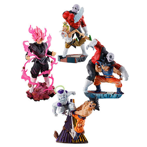 Dragon Ball Dracap ReBirth Super Revival Ver. [BLIND BOX]