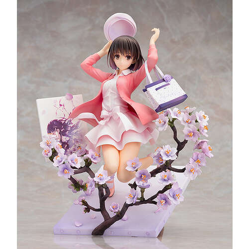 -PRE ORDER- Megumi Kato: First Meeting Outfit Ver.