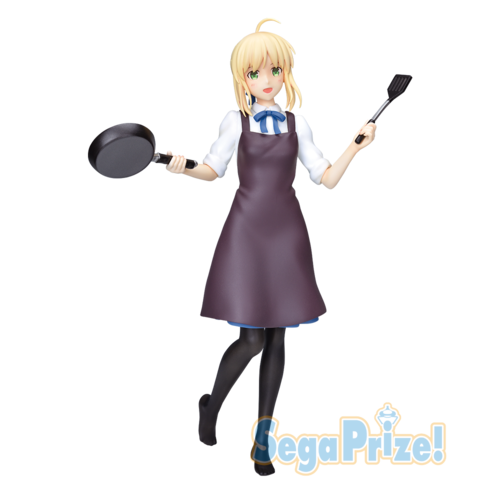 PM Figure Saber [Fate Cooking]