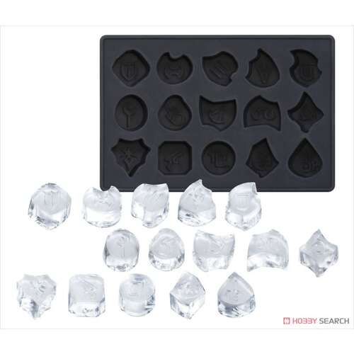 Final Fantasy XIV Ice Tray Soul Crystal