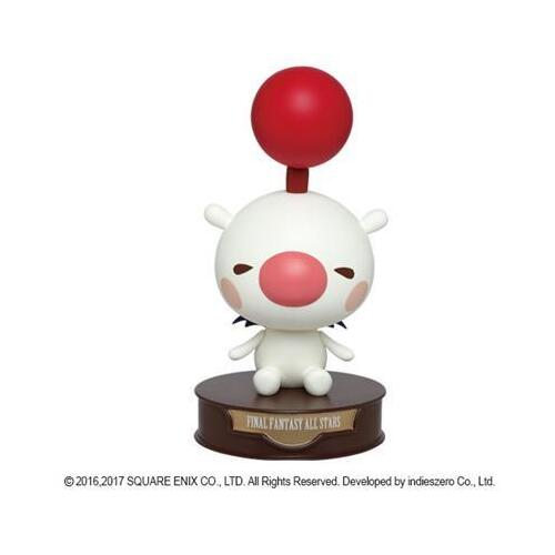 Moogle Handy Lamp