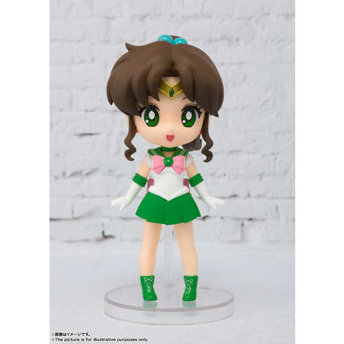 -PRE ORDER- Figuarts mini Sailor Jupitor